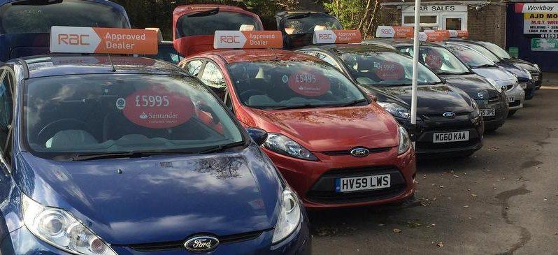 2008 Ford Focus 2.0 Titanium 5dr full